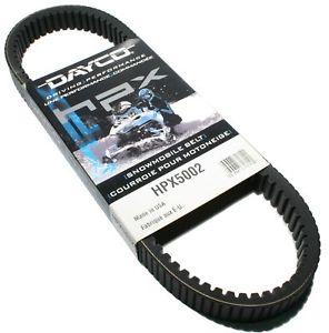 Dayco Drivrem HPX5002  33x1117 mm  9065002