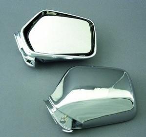 Backspeglar finns Replika OEM till Honda, Kawasaki, Suzuki, Yamaha m.fl.