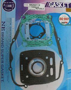 Packningssats Kompl. Yamaha DT125LC - RD125LC (11300)