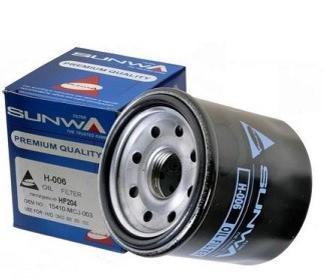 Sunwa H-006 Filter Honda (15400-PFB-014) Outboard-Watercraft (27006)