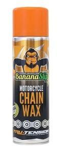 Kedjespray Tru-Tension BananaSlip PTFE Chain Wax (500ml) 440-210