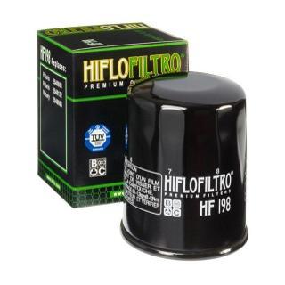 HF198 Hi-Flo Oljefilter Victory-Polaris