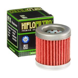 AP410229 Oljefilter Aprilia = Se HF181 Oljefilter MC