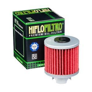 Oljefilter HF118 Hi-Flo Honda