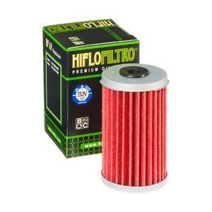 HF169 Hi-Flo Oljefilter