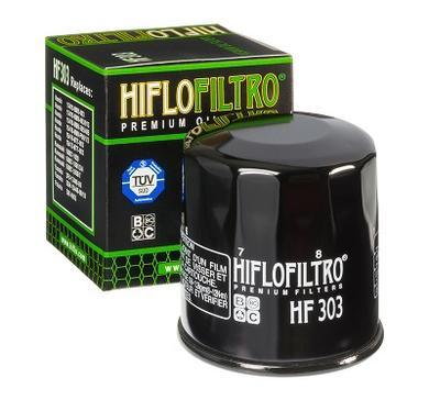 Bi3FV-13440 Oljefilter Bimota = Se HF303 Oljefilter MC