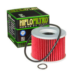 Bi 5410-16099-36Y Oljefilter Bimota = SE HF401 Oljefilter MC